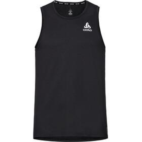 Odlo BL Ceramicool - Camisas Ropa interior Hombre - negro